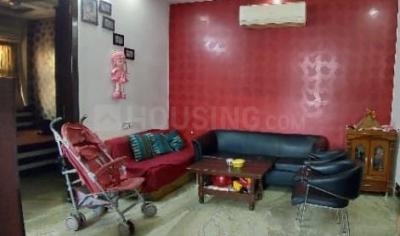 Gallery Cover Image of 990 Sq.ft 3 BHK Independent Floor for rent in Sector 21 Rohini for 17000