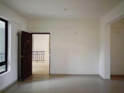 Gallery Cover Image of 1180 Sq.ft 3 BHK Apartment for rent in Rajanukunte for 10000