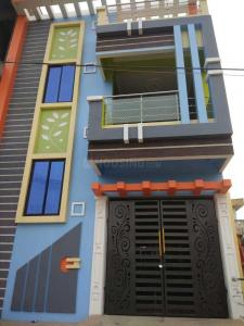 Gallery Cover Image of 1000 Sq.ft 2 BHK Independent Floor for rent in Ayappakkam for 15000