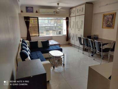 Gallery Cover Image of 600 Sq.ft 1 BHK Apartment for buy in Bandra West for 25000000