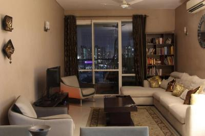 Gallery Cover Image of 2082 Sq.ft 3 BHK Apartment for buy in Omaxe gurgaon The Nile, Sector 49 for 14500000