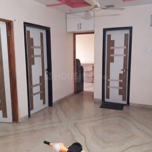 Gallery Cover Image of 1200 Sq.ft 3 BHK Apartment for buy in Neelsidhi Bldg C6 01 To 03 Neel Sidhi Prime, New Panvel East for 12500000