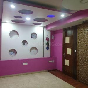 Gallery Cover Image of 1800 Sq.ft 3 BHK Independent Floor for rent in Janakpuri for 38000