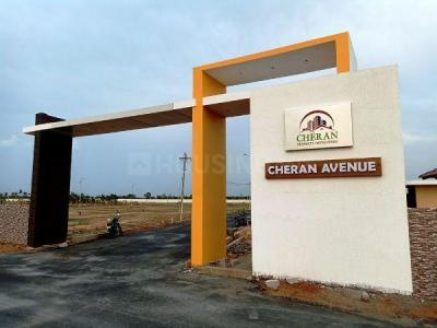 1500 Sq.ft Residential Plot for Sale in Kalapatti, Coimbatore