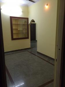 Gallery Cover Image of 600 Sq.ft 1 BHK Independent House for rent in Yeshwanthpur for 12000