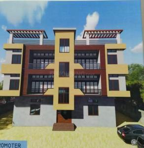 Gallery Cover Image of 1000 Sq.ft 2 BHK Apartment for buy in Surabhi residency , Bhadurpalle for 3600000