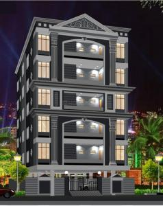 Gallery Cover Image of 1700 Sq.ft 4 BHK Apartment for buy in Toli Chowki for 9000000