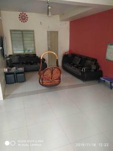 Gallery Cover Image of 810 Sq.ft 3 BHK Independent House for buy in Bopal for 7400000