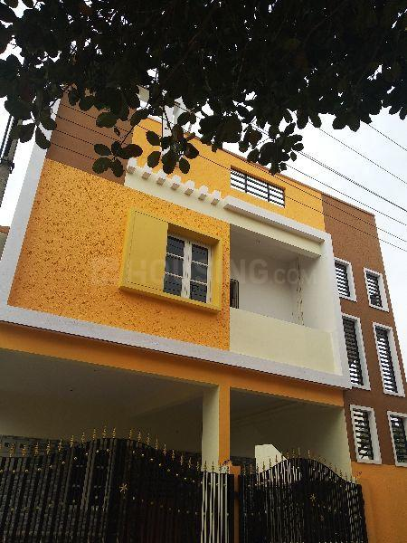 Building Image of 2000 Sq.ft 3 BHK Independent House for buy in Vidyaranyapura for 8500000