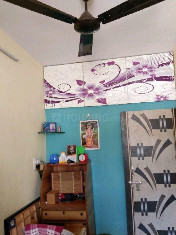 Living Room Image of 750 Sq.ft 2 BHK Independent House for buy in Thane West for 7500000