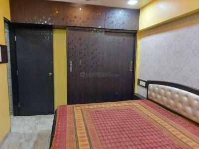 Bedroom Image of PG 5325550 Andheri West in Andheri West