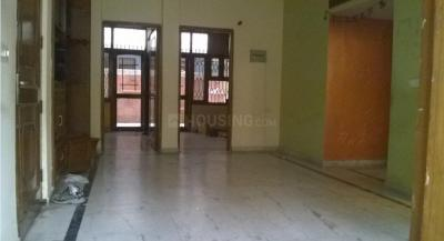 Gallery Cover Image of 1300 Sq.ft 2 BHK Independent Floor for rent in Ardee The Residency, Sector 52 for 22000