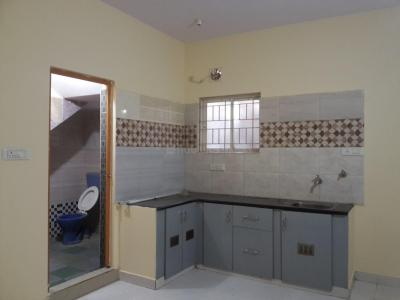Gallery Cover Image of 450 Sq.ft 1 BHK Apartment for rent in Kaggadasapura for 8500