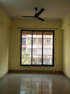 Gallery Cover Image of 700 Sq.ft 1 BHK Apartment for rent in Airoli for 19500