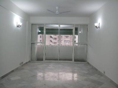 Gallery Cover Image of 1303 Sq.ft 2 BHK Apartment for buy in Unitech Sunbreeze Towers, Vaishali for 7800000