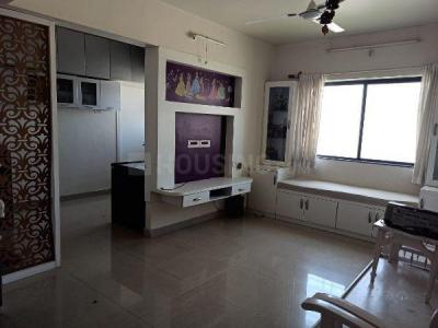 Gallery Cover Image of 650 Sq.ft 1 BHK Apartment for buy in Venkateshwara The Grand, Ambegaon Budruk for 4800000