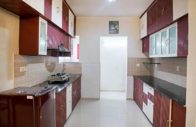 Kitchen Image of PG 4643273 Bellandur in Bellandur