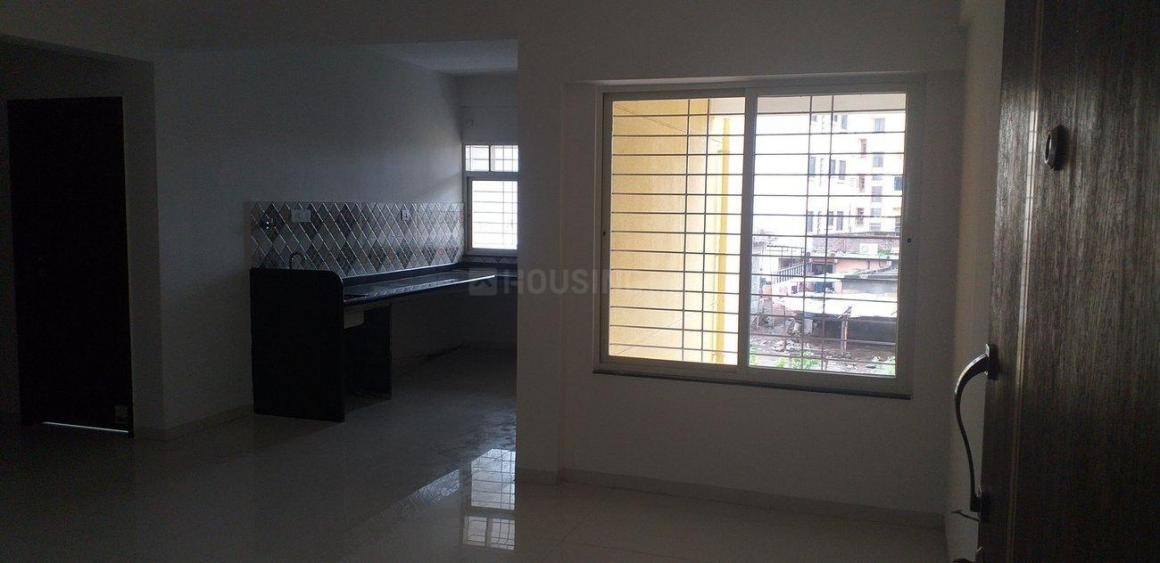 Living Room Image of 951 Sq.ft 2 BHK Apartment for buy in Lohegaon for 4500000