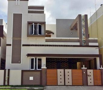 Gallery Cover Image of 860 Sq.ft 2 BHK Villa for buy in Whitefield for 4613400