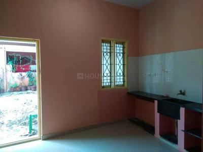 Gallery Cover Image of 280 Sq.ft 1 RK Independent Floor for rent in Parappana Agrahara for 4000