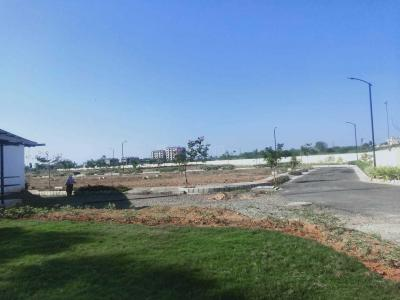 Gallery Cover Image of  Sq.ft Residential Plot for buy in Periyamet for 3375000