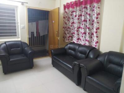 Hall Image of Lio Rooms For Naga Chaitanya PG in Halanayakanahalli