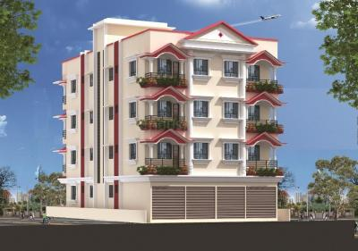 Gallery Cover Image of 400 Sq.ft 1 BHK Apartment for buy in Uttarpara for 880000