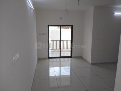Gallery Cover Image of 950 Sq.ft 3 BHK Apartment for buy in Sevasi for 4000000