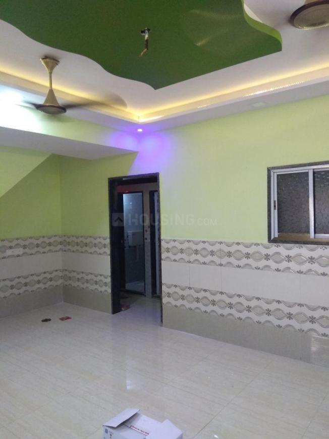 Bedroom Image of 300 Sq.ft 1 RK Independent House for buy in Airoli for 4700000