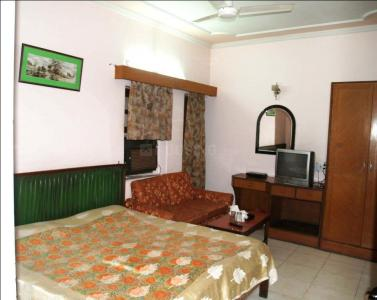 Bedroom Image of Shivam PG in South Extension I