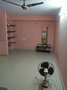 Gallery Cover Image of 650 Sq.ft 1 RK Apartment for rent in Velachery for 10000