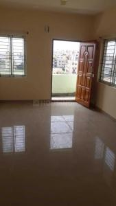 Gallery Cover Image of 600 Sq.ft 1 BHK Independent Floor for rent in Hulimavu for 12000