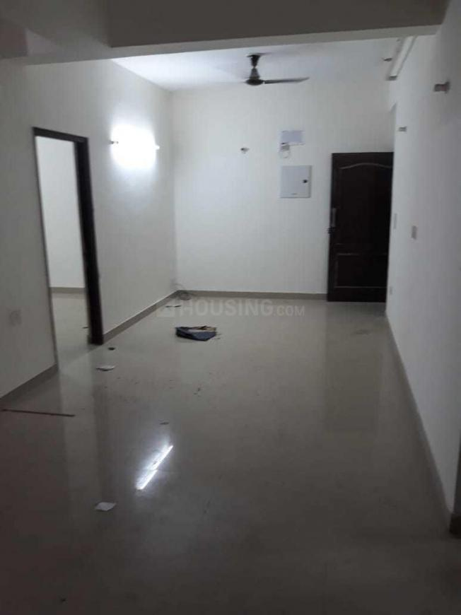 Living Room Image of 955 Sq.ft 2 BHK Apartment for rent in Noida Extension for 7000