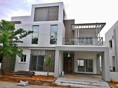 Gallery Cover Image of 2162 Sq.ft 3 BHK Villa for buy in Bommasandra for 8956200