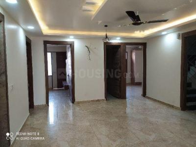 Gallery Cover Image of 2430 Sq.ft 3 BHK Independent Floor for buy in Sector 23 for 13500000