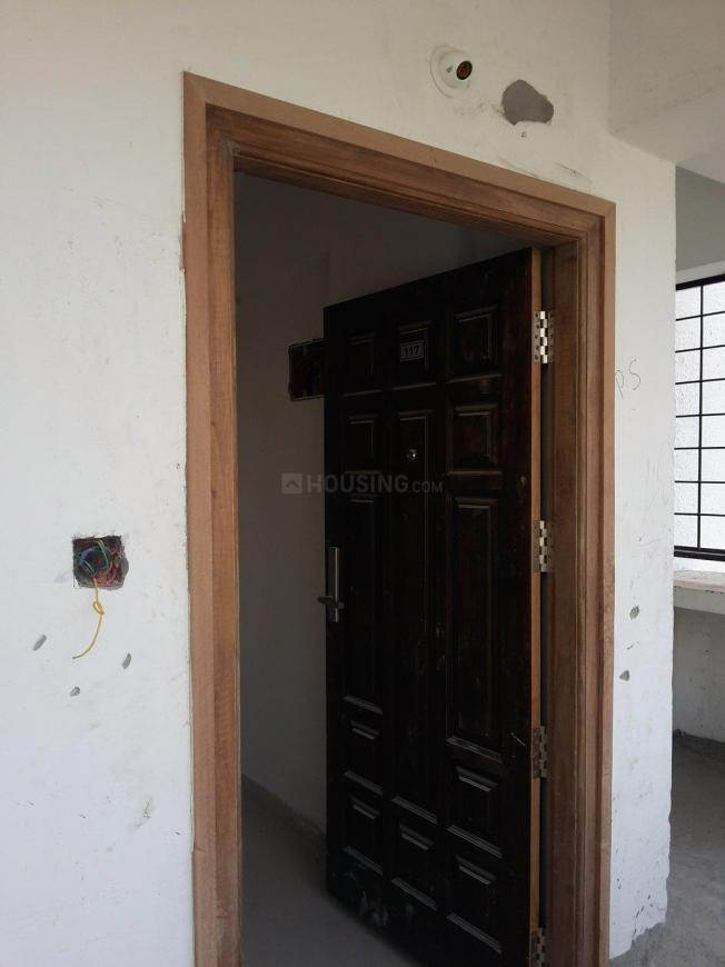 Main Entrance Image of 1536 Sq.ft 3 BHK Apartment for buy in Brookefield for 9811000