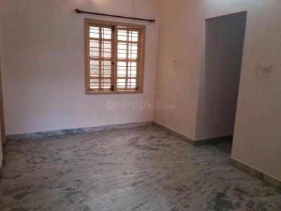 Gallery Cover Image of 685 Sq.ft 1 BHK Independent Floor for rent in New Thippasandra for 14000