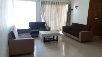 Gallery Cover Image of 1200 Sq.ft 3 BHK Apartment for rent in Prahlad Nagar for 42000