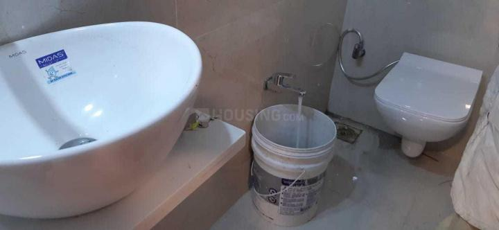 Common Bathroom Image of 1200 Sq.ft 2 BHK Apartment for rent in Goregaon West for 41000