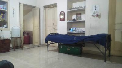 Bedroom Image of Om Sai Baba Boys PG in Krishnarajapura