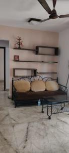 Gallery Cover Image of 530 Sq.ft 1 BHK Apartment for rent in Belapur CBD for 17000