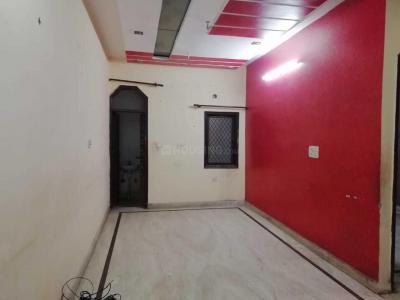 Gallery Cover Image of 750 Sq.ft 2 BHK Independent Floor for rent in Hari Nagar for 12000