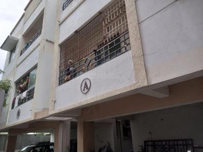 Gallery Cover Image of 900 Sq.ft 2 BHK Apartment for rent in Adambakkam for 13500