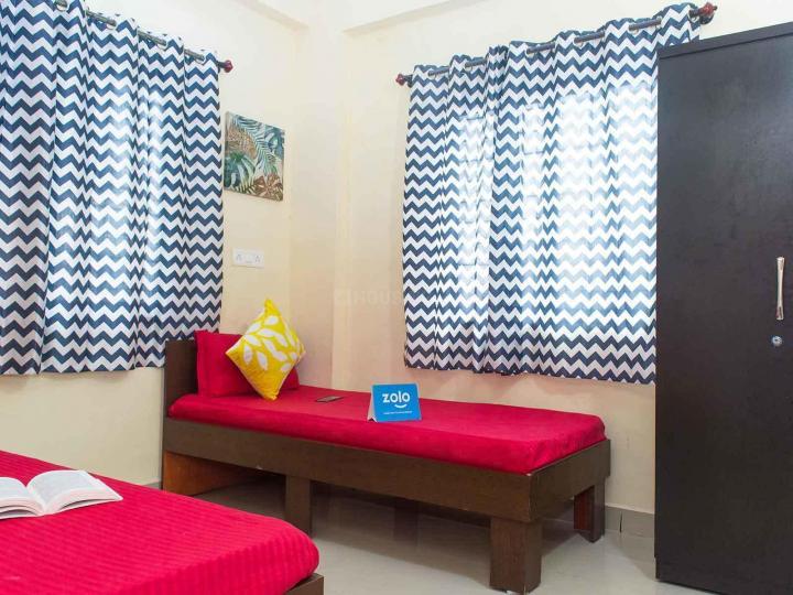 Bedroom Image of Zolo Sapiens in Karve Nagar