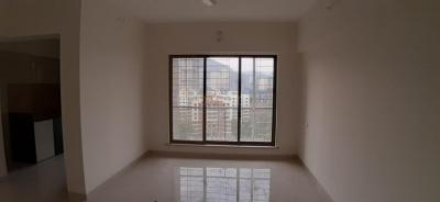Gallery Cover Image of 630 Sq.ft 2 BHK Apartment for rent in Thane West for 23000