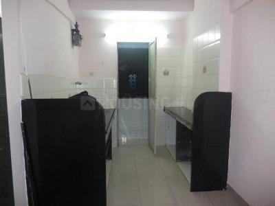Gallery Cover Image of 630 Sq.ft 1 BHK Apartment for rent in Borivali East for 22000
