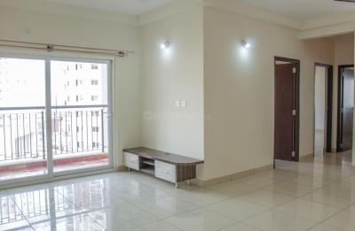 Gallery Cover Image of 1335 Sq.ft 3 BHK Apartment for rent in Electronic City for 33000