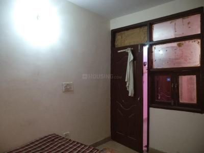 Bedroom Image of Harman PG in Chhattarpur