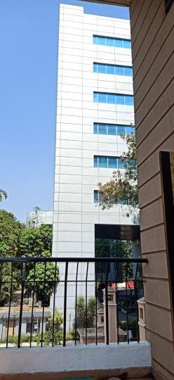 Balcony Image of Advantage 2u Hospitality Kalyani Nagar in Kalyani Nagar