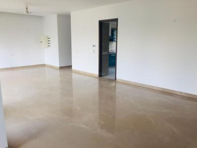Gallery Cover Image of 2500 Sq.ft 3 BHK Independent Floor for rent in Sector 41 for 50000
